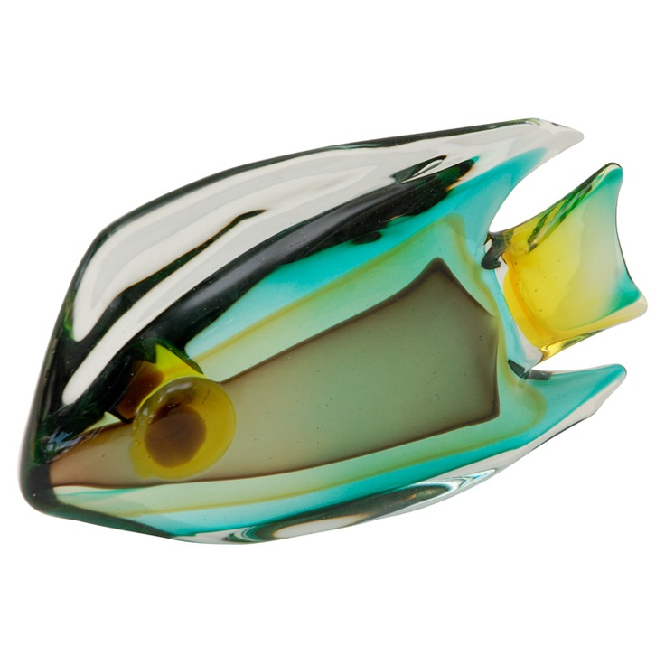 129 best glass fish images on pinterest glass art glass for Murano glass fish