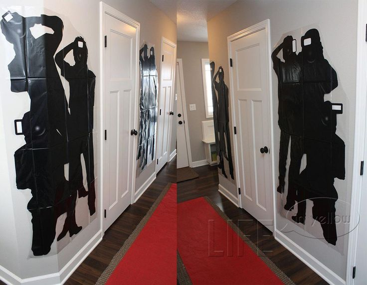 papparazzi + red carpet Oscar party entry | life in yellow