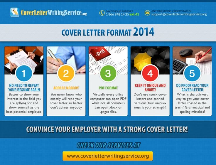 How to Write a Cover Letter to Human Resources  with Sample Cover