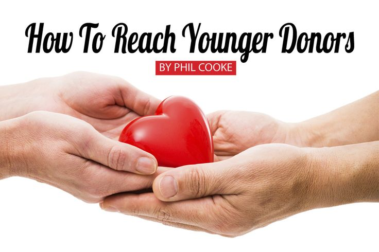 How To Reach Younger Donors :: Change Revolution :: My Faith Magazine :: A Division of Faith Broadcasting Network