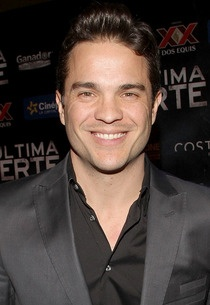 Move over J.R., Elena's brother is returning to Southfork and he's set on drilling! Kuno Becker has been signed to play Andres in the upcoming sophomore run of 'Dallas.' 'Dallas' returns for it's second season January 2013.