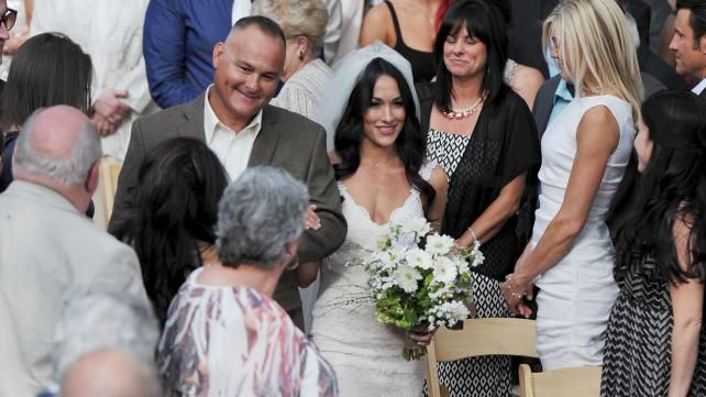 Brianna colace wedding