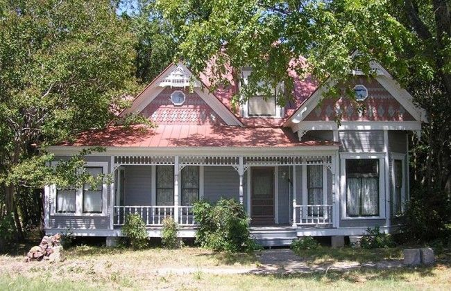 Folk Victorian | Property Style | Old Houses For Sale and Historic Real Estate Listings