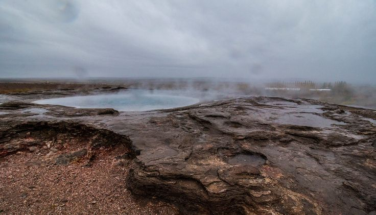 Geysir Area, Haukadalur valley - Iceland photo by Baráth Mix Levente https://www.facebook.com/mixtremevideos/?fref=ts