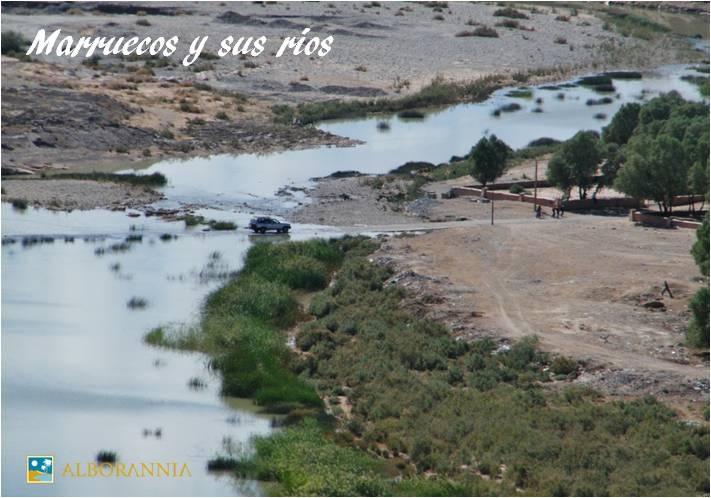 Las Grandes Dunas de Merzouga. Los contrastes de Marruecos son infinitos