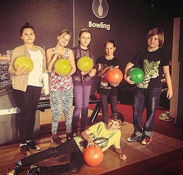 #broadway #broadwayclub® #bowling #kręgle #kręgielnia #kids #fun