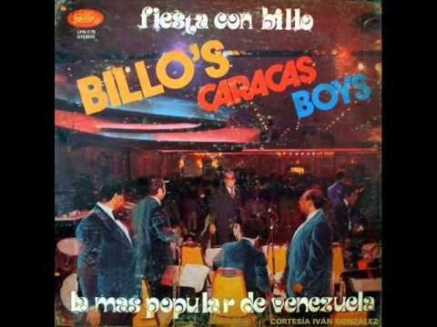 BILLO - 1979 - L.P. FIESTA CON BILLO - LADO A - 5 Temas.-    Detalles de este LP:    LADO (A)  1. LA INDIA SOBERBIA - Danzonete (Juan Lockward) Canta: Oswaldo Delgado  2. EL SON DEL CARNAVAL Guaracha (Billo Frómeta) Canta: Cheo García  3. PA' LA CAPITAL - Guajira Son (Guillermo Portabales) Canta: Oswaldo Delgado  4. PA' CURAZAO - Calipso (Pedro la Corte...