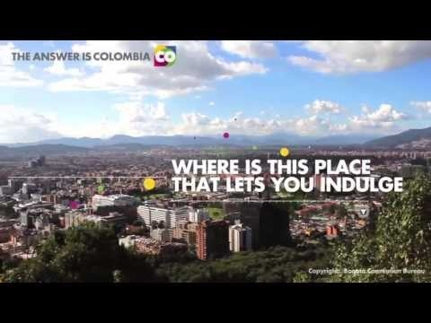 Bogotá Experience #FunTravel