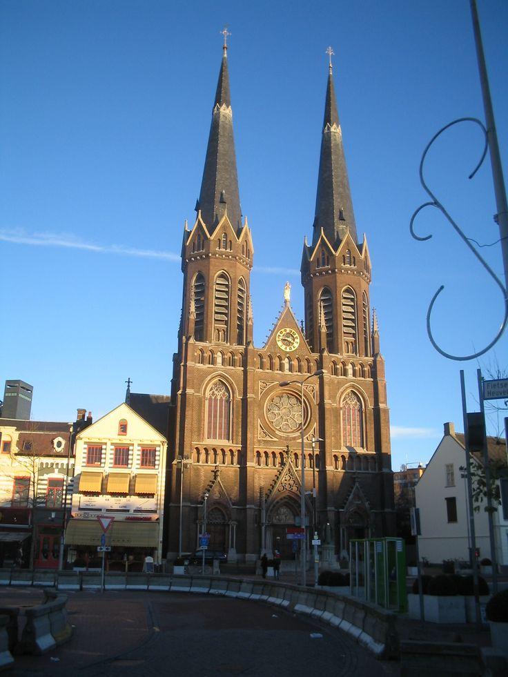 Heuvelse Kerk