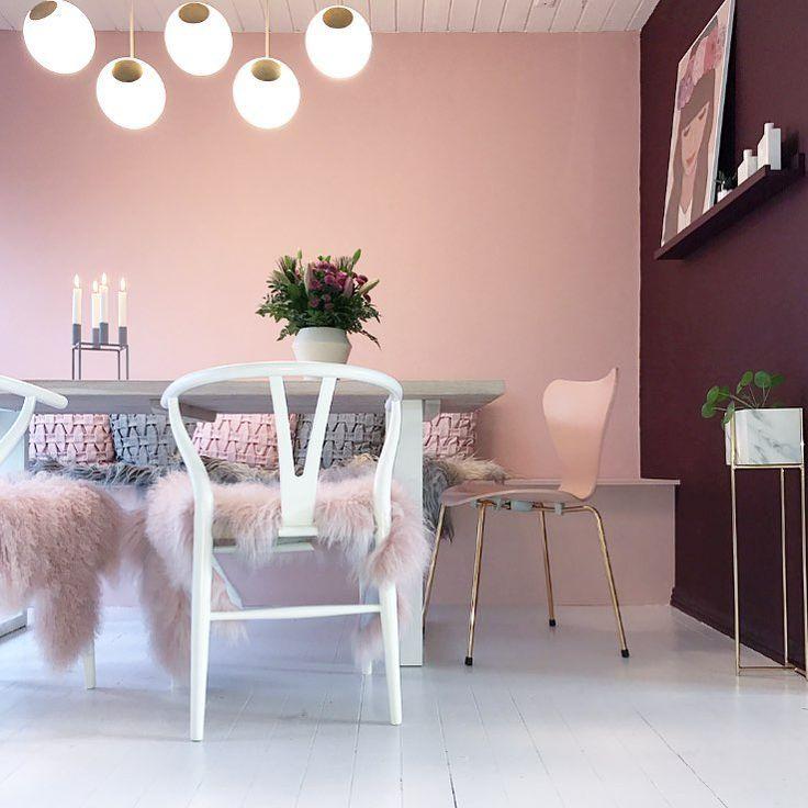 ピンク色が好き。。けれど、子供っぽいイメージにはしたくない!そんな思いをお持ちの方のために、ガーリーなのにスタイリッシュな、暖色系のカラーコーディネートのお部屋をご紹介させていただきます。大人可愛いおしゃれなインテリアコーディネートをご覧ください。