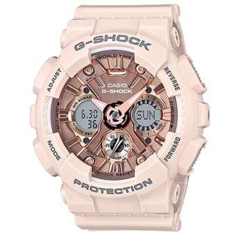 รีวิว สินค้า Casio G-Shock Mini นาฬิกาข้อมือผู้หญิง สายเรซิ่น รุ่น GMAS120MF-4A - สีชมพู ⛄ ขายด่วน Casio G-Shock Mini นาฬิกาข้อมือผู้หญิง สายเรซิ่น รุ่น GMAS120MF-4A - สีชมพู คืนกำไรให้ | codeCasio G-Shock Mini นาฬิกาข้อมือผู้หญิง สายเรซิ่น รุ่น GMAS120MF-4A - สีชมพู  รับส่วนลด คลิ๊ก : http://shop.pt4.info/tLbkH    คุณกำลังต้องการ Casio G-Shock Mini นาฬิกาข้อมือผู้หญิง สายเรซิ่น รุ่น GMAS120MF-4A - สีชมพู เพื่อช่วยแก้ไขปัญหา อยูใช่หรือไม่ ถ้าใช่คุณมาถูกที่แล้ว เรามีการแนะนำสินค้า…