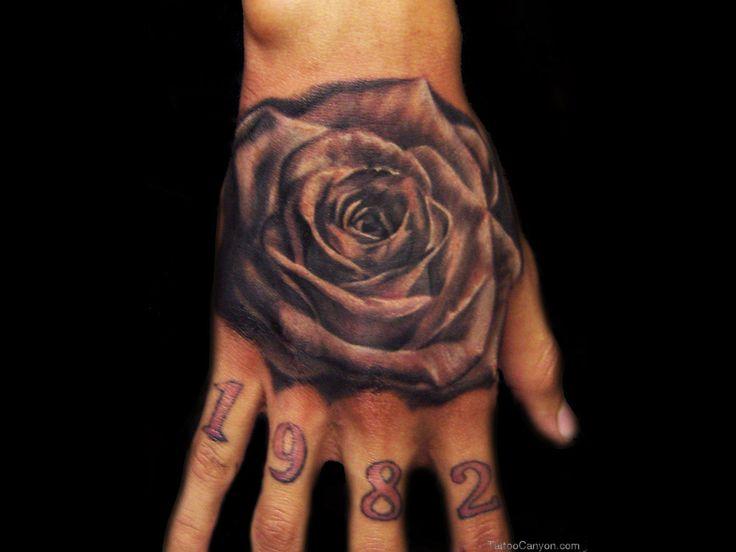 17 best ideas about flower vine tattoos on pinterest for Mens vine tattoo