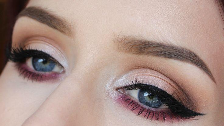 Everyday Neutral w/ a Pop of Purple - SUVA Beauty Pro Palette