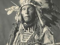17 Best images about Plains Tributes on Pinterest | John lone, Sioux and Red cloud