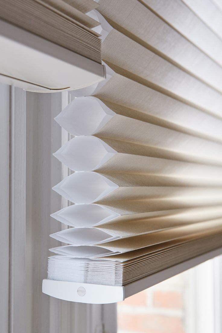 Luxaflex Duette Shades – Eurlings Interieurs