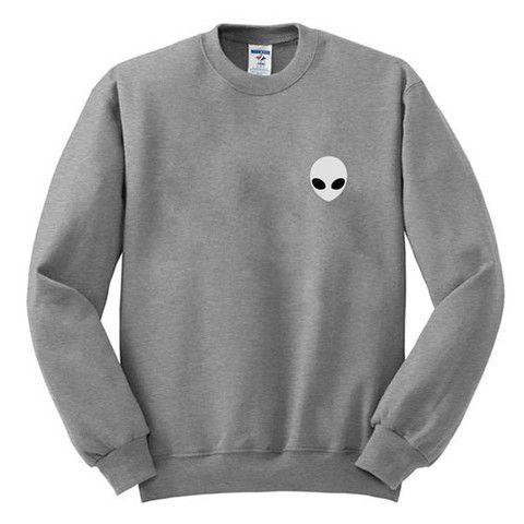 alien sweatshirt    #sweatshirt #shirt #sweater #womenclothing #menclothing #unisexclothing #clothing #tops