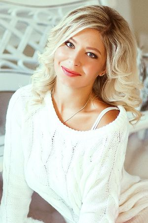 Beautiful Russian Woman Today Our