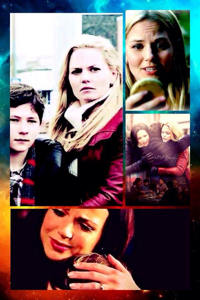 ~*•Swan-Mills Family•*~