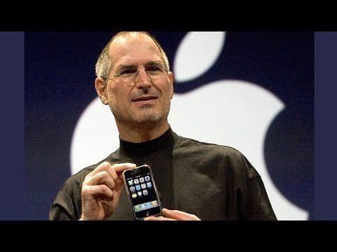 Les secrets de présentation de Steve Jobs - Formation communication orale et animation d'événements