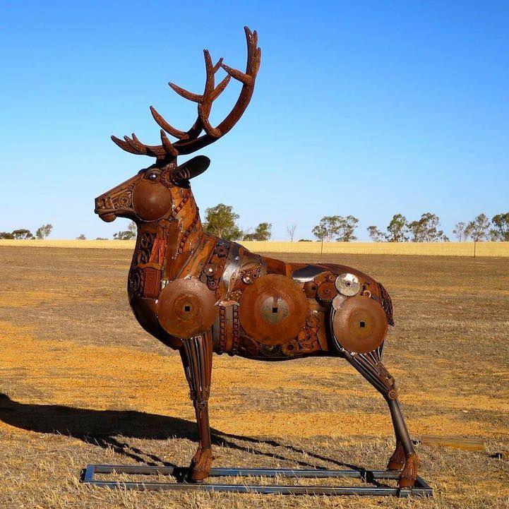 """Fabuleux Les 409 meilleures images du tableau """"Sculpture"""" sur Pinterest  CG82"""