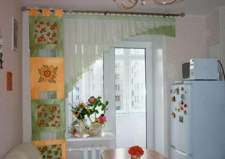 шторы на кухню фото короткие: 18 тыс изображений найдено в Яндекс.Картинках