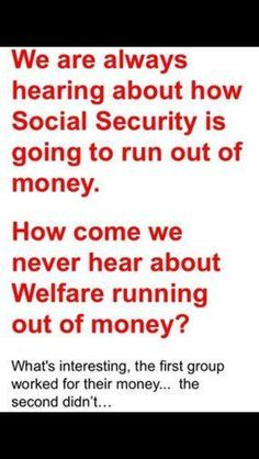 Funny Quotes about social security