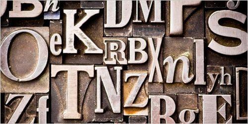 Comic Sans. Times New Roman. Helvetica… Having trouble choosing the perfect font? Read this great article on how to choose the font for you! http://tdc3.com.au/font/