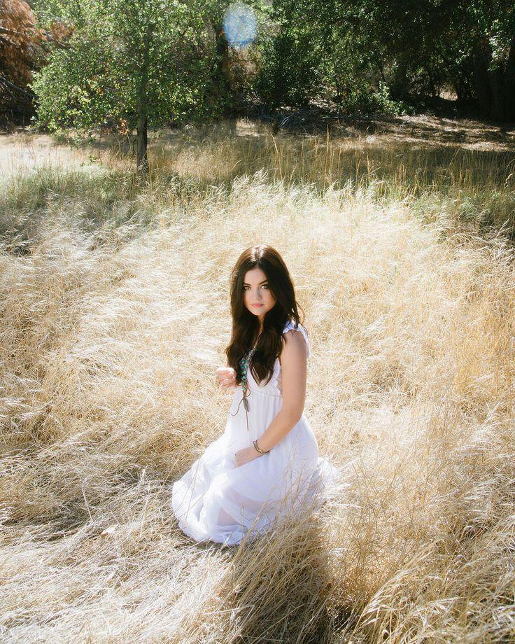 Люси Хейл — Фотосессия для «Road Between» 2013 – 8