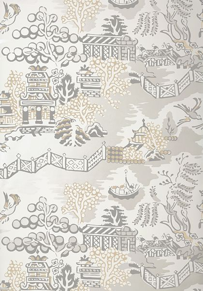 LUZON, Pearl, T36190, Collection Enchantment from Thibaut