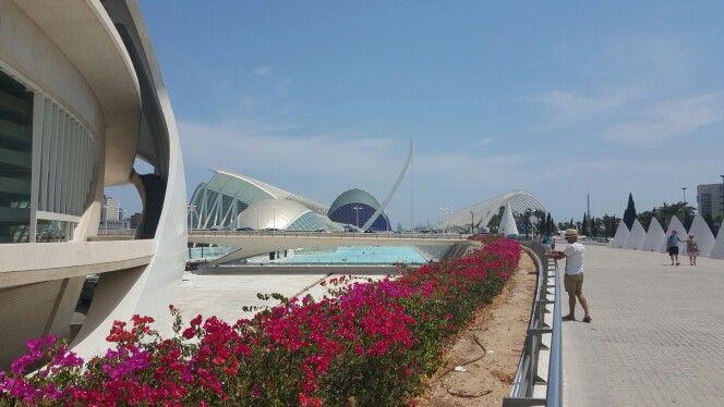 Valencia Spain 2015