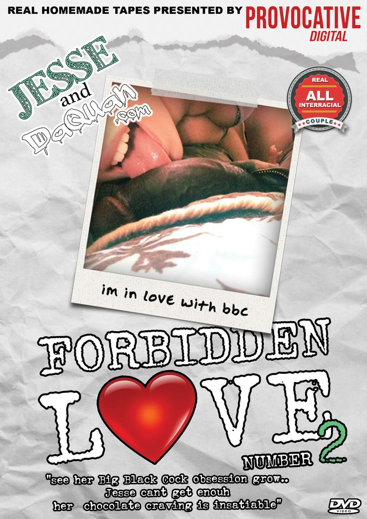 Forbidden Black Let Dvd 38