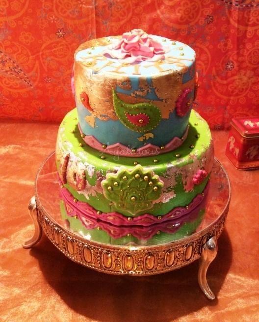35 Best Ayalicious Cakes Images On Pinterest Cake Wedding Cream