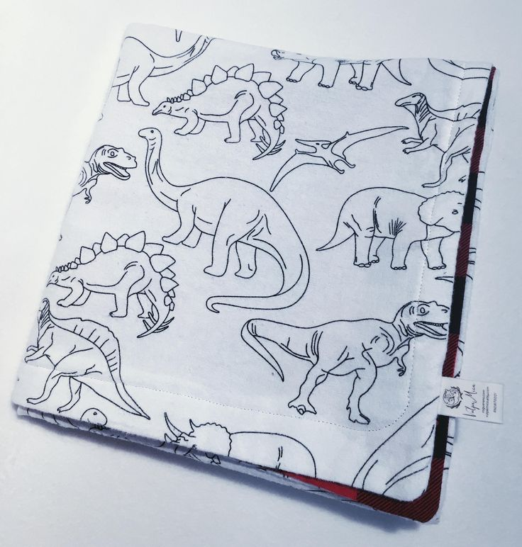 Made with ❤️ : Reversible Dinosaur Outline and Red Buffalo Check Flannel Baby Blanket https://www.etsy.com/listing/541722455/reversible-dinosaur-outline-and-red?utm_campaign=crowdfire&utm_content=crowdfire&utm_medium=social&utm_source=pinterest