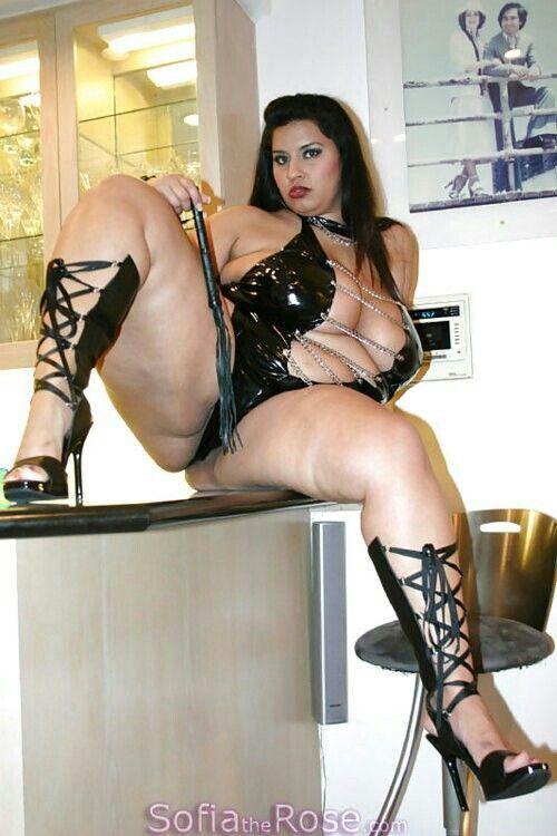 Best Of Femdom Mistress Virginia