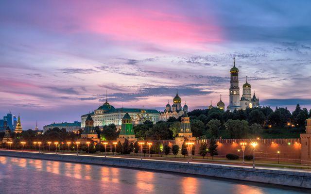 Housebuilding statistics in Russia: region by region