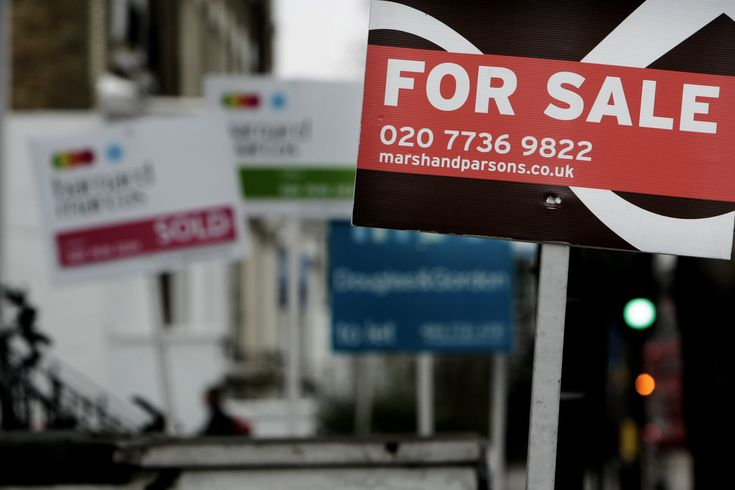 Labour Warns Stamp Duty Cuts Will Fuel Surge In House Prices As Theresa May Says 16000 Have Already Benefitted
