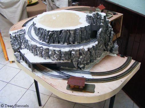25 beste idee n over trein decoraties op pinterest thomas trein verjaardag trein feest en - Decoratie schilderij wc ...