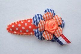 Oranje Boven - Haarknipje 5cm   KONINGSDAG / WK 2014   Ma-Ciel