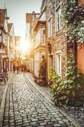 8. Backpack through Europe (Western or Eastern) with a Eurail pass. | 27 Trips You Need To Take In Your Twenties