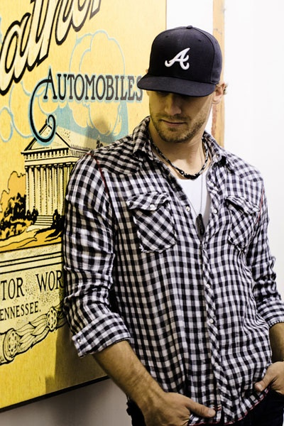 Chase Rice. This man is not played on the radio enough. Kick Taylor Swift off, and put him in her spot