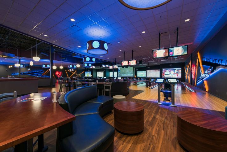 Can bowling be upscale? It sure can. Here is another shot from the V Entertainment Center in West, Omaha Nebraska shot for MCL Construction with Travis Justice. Photo by Brad Anderson and Architecturalphotographyinc.com. ‪#‎architecturalphotography‬ ‪#‎interiorphotography‬ ‪#‎bowling‬