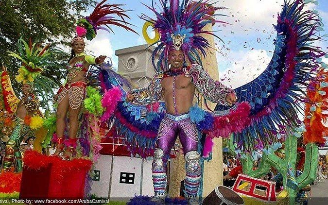 On Aruba? Don't miss all the Carnival action!  Copy and paste the link for all the dates you should know about! http://ift.tt/2CNUCfG  #carnival #party #dancing #music #entertainment #fun #caribbean #island #tagsomeone #soca #wheressocamusiclives #aruba