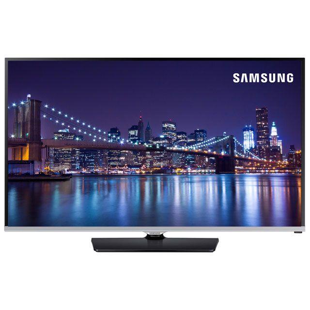 "Samsung UE22H5000 22"" 1080p Full HD LED Freeview HD TV - Black £129"