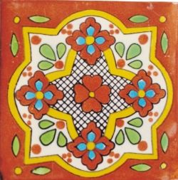 hand painted tiles - Google Search