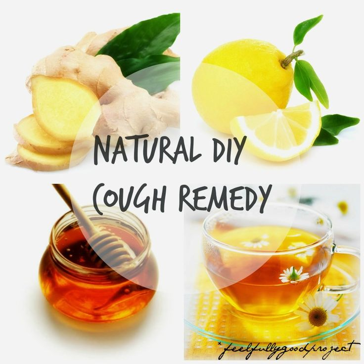 Cough Relief: How to Get Rid of a Bad Cough | Manu Scherer