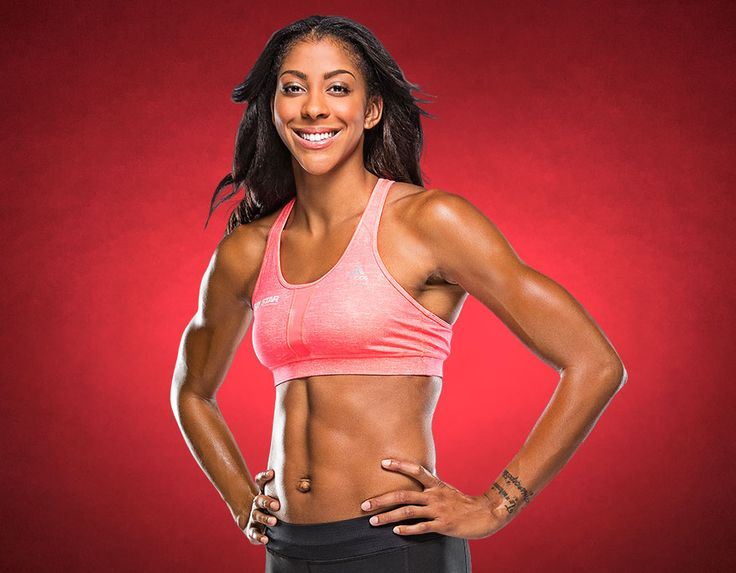 Candace Parker will continue to excel in the sport of basketball & inspire women all around the world to follow in her footsteps.
