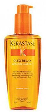 Уход для непослушных волос Kerastase, 125 ml