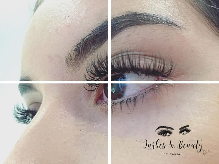 Permanent Eyelash Extensions Near Me Where Can I Get