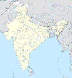 Neu-Delhi (Indien)