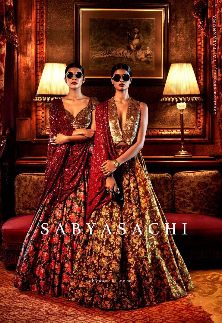 Sabyasachi (Desi Bridal Shaadi Indian Pakistani Wedding)